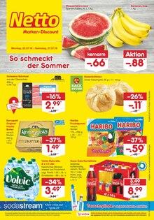 Netto Marken-Discount - So schmeckt der Sommer