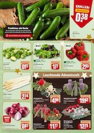 Aktueller REWE Prospekt, Angebote im Markt, Seite 7