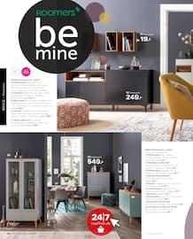 Aktueller Höffner Prospekt, Die neuen Küchen und Wohntrends für Ihr Zuhause, Seite 60