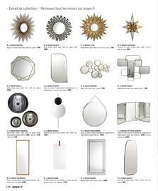 Catalogue La Redoute en cours, AMPM - Vivre la maison, Page 134