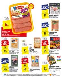 Catalogue Carrefour en cours, Maintenant et moins cher !, Page 10