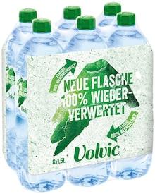 Volvic von Volvic im aktuellen REWE Prospekt für 5.29€