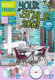 Trends, YOUR STYLE 2019 für Düsseldorf