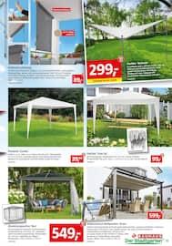 Aktueller BAUHAUS Prospekt, Handzettel KW 16, Seite 11