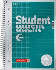 Collegeblock Premium Student Duo Angebot: Im aktuellen Prospekt bei Rossmann in Wörth (Rhein)