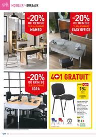Catalogue Top Office en cours, Les essentiels PRO, Page 30
