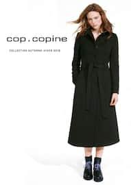 Catalogue Cop. Copine en cours, Collection Automne - Hiver 2018-2019, Page 1