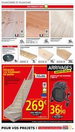 Catalogue Brico Dépôt en cours, Les prix trop étonnants !, Page 19
