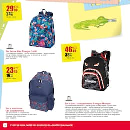 Catalogue Office DEPOT en cours, Rentrée des classes ! Faites vos achats avec l'expert en fournitures scolaires ! Profitez des offres et services pour la liste scolaire !, Page 8