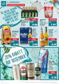 Aktueller Kaufland Prospekt, So schmeckt Asien, Seite 14