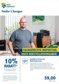 Meisterhaft Autoreparatur, Fachgerechte Inspektion nach Herstellervorgaben für Berlin