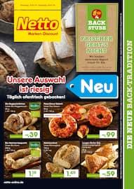Netto Marken-Discount, Unsere Auswahl ist riesig! für Berlin
