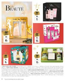 Catalogue Carrefour en cours, Noël historique, Page 72