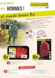 Catalogue NaturéO en cours, Estivalement BIO, Page 5