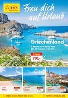 Aktueller Netto Marken-Discount Prospekt, Reisen … zu Netto-Preisen!, Seite 1