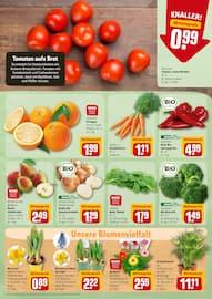 Aktueller REWE Prospekt, Angebote im Markt, Seite 5