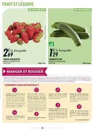 Catalogue Franprix en cours, Faites le plein d'avantages avec bibi !, Page 5