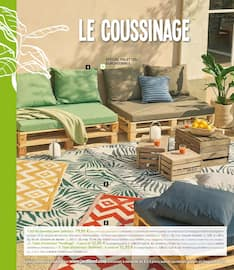 Catalogue Jardiland en cours, Bonheur extérieur, Page 50