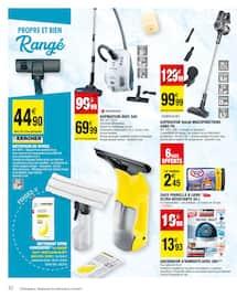 Catalogue Carrefour Market en cours, La rentrée encore moins chère, Page 42