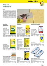 Aktueller Holz Possling Prospekt, Holz- & Baukatalog, Seite 161
