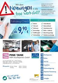 Aktueller COPARTS Autoteile GmbH Prospekt, Wir lassen Sie niemals im Stich, Seite 4