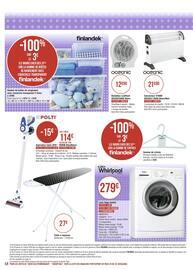Catalogue Géant Casino en cours, Les 366 jours les + promo de France, Page 68