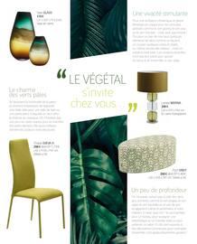 Catalogue Monsieur Meuble en cours, Collection 2018/2019, Page 16