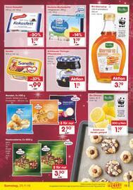 Aktueller Netto Marken-Discount Prospekt, Weihnachten steht vor der Tür ..., Seite 17