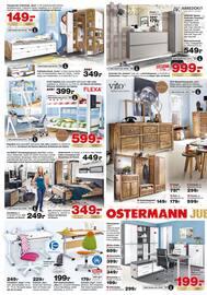 Aktueller Ostermann Prospekt, JUBILÄUMS-ENDSPURT, Seite 10