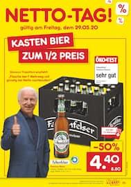 Aktueller Netto Marken-Discount Prospekt, GARANTIERT NIRGENDWO GÜNSTIGER, Seite 39