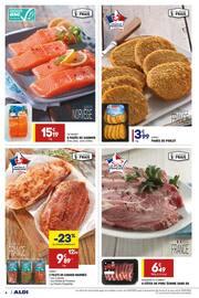 Catalogue Aldi en cours, Entretien de la maison, Page 4