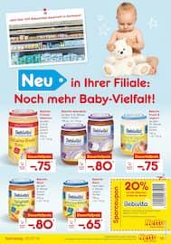 Aktueller Netto Marken-Discount Prospekt, Nachhaltig und lecker!, Seite 15