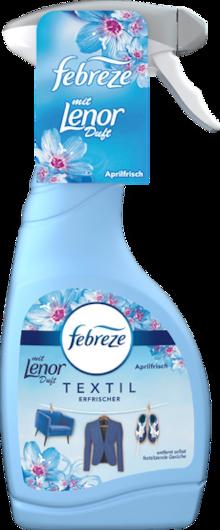 Waschmittel von Febreze im aktuellen BUDNI Prospekt für 2.15€
