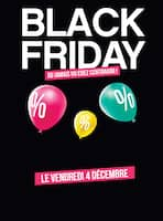Catalogue Centrakor en cours, Black Friday, Page 1