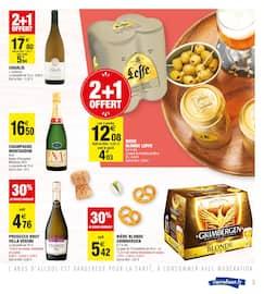 Catalogue Carrefour Market en cours, Maintenant et moins cher !, Page 3