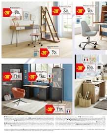 Catalogue Conforama en cours, #1 Rentrez moins cher, Page 18