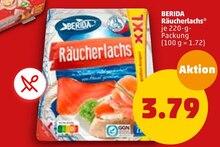 Räucherlachs Angebot: Im aktuellen Prospekt bei Penny-Markt in Braunschweig