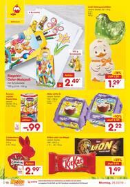 Aktueller Netto Marken-Discount Prospekt, Spar dir das Monatsende, Seite 18