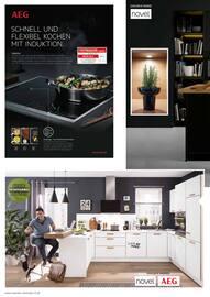 Aktueller Zurbrüggen Prospekt, Faszination Küche, Seite 30