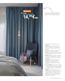 Catalogue IKEA en cours, Ikea, Page 165