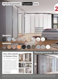 Aktueller XXXLutz Möbelhäuser Prospekt, Aktuelle Angebote, Seite 4