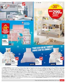 Catalogue But en cours, Butiful winter : Une avalanche de promotions !, Page 29