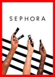 Catalogue Sephora en cours, Sephora, Page 1