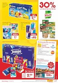 Aktueller Netto Marken-Discount Prospekt, Unsere Markenstars, Seite 15