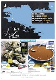 Catalogue Casino Supermarchés en cours, Fraîcheur et qualité garanties, Page 2