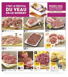 Catalogue Casino Supermarchés en cours, Les super bons plans !, Page 7