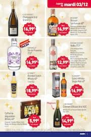 Catalogue Aldi en cours, Un Noël tout simplement exquis !, Page 5