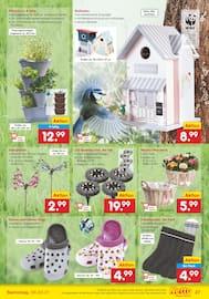 Aktueller Netto Marken-Discount Prospekt, DER ORT, AN DEM MEHRMALS TÄGLICH FRISCH GEBACKEN WIRD., Seite 27