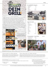 Aktueller hagebaumarkt Prospekt, GRILLEN 2020, Seite 3