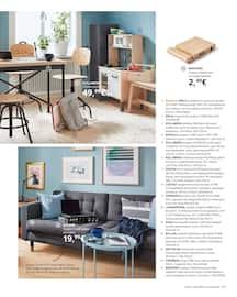 Catalogue IKEA en cours, Ikea, Page 213